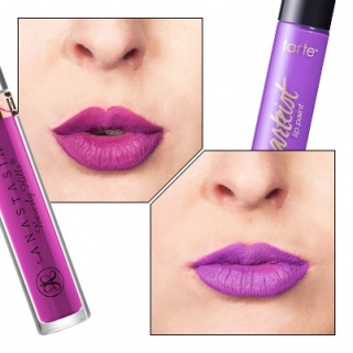 13 Purple Lipsticks You Never Knew You Needed