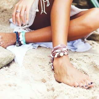 10 Mani-Pedi Color Combos to Try