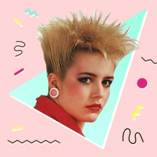 19 Awesome '80s Hairstyles You Totally Wore to the Mall
