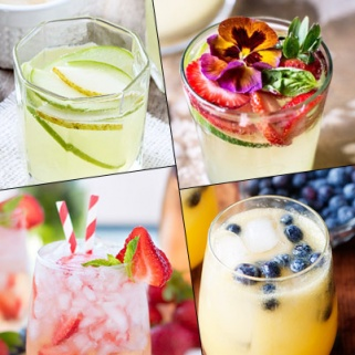 18 Best Sangria Recipes to Sip Poolside