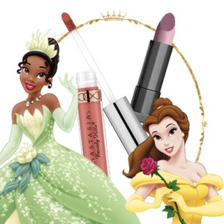 This Is the Lipstick You Should Wear, According to Your Favorite Disney Princess