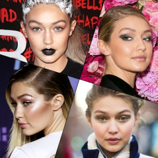 Gigi Hadid: 23 Times We Died Over the Model's Flawless Beauty Looks