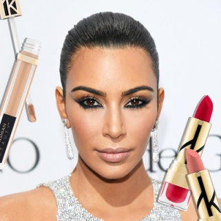 A Sneaky Way to Try the New Kardashian Beauty Products Without Buying Them