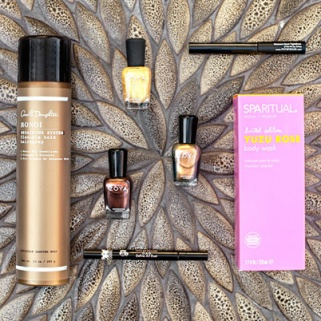 Giveaway: Win $140 Worth of Beauty Products