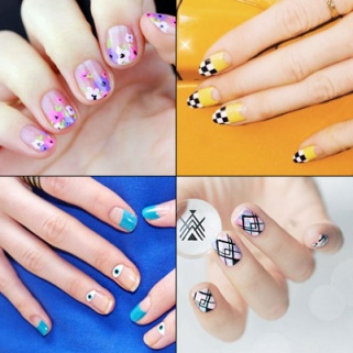 22 Nail Art Prodigies to Follow on Instagram
