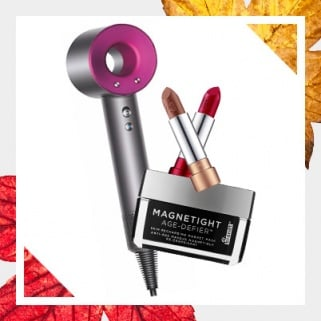 8 Cool Beauty Products to Check Out This October