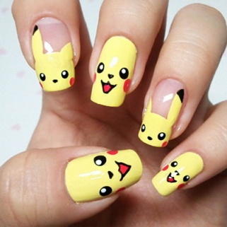 The Best Pokemon Nails to Try Now