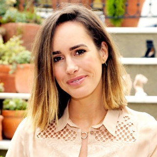 Why Fashion Darling Louise Roe Is Scared of Lipstick