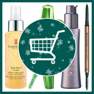 8 New Beauty Products to Nab for Yourself This December