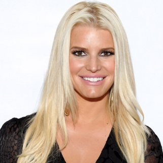 Jessica Simpson's Meat-Free Wedding Day Diet