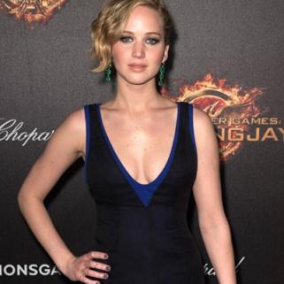 Skip to My Loo: The Carefree Way Jennifer Lawrence got her Body Katniss Ready