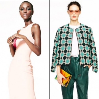 12 Gorgeous (and Affordable) Lines From NYFW