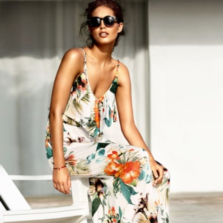 8 Maxi Dresses You'll Live In All Summer Long