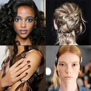 7 Beauty Trends for Spring 2016 You'll Want to Try Now