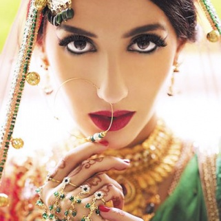 10 Stunning Bollywood-Inspired Eye Makeup Looks