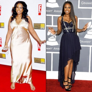 22 Shocking Celebrity Weight Loss Transformations