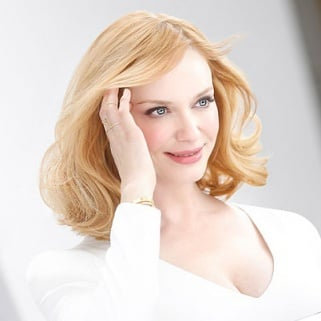 Christina Hendricks Reveals the Thing She Hates Most About the Emmys