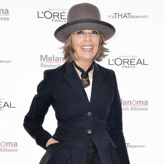 Diane Keaton's Life-Saving Beauty Advice