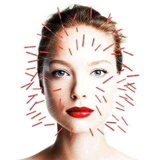 The Amazing Beauty Trick You Haven't Tried: Acupuncture