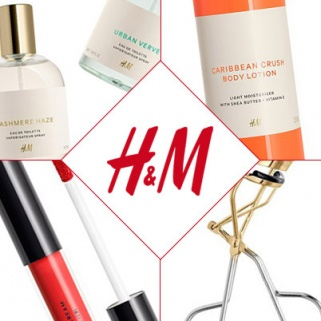 Every Reason to Get Really, Really Excited About H&M's New Beauty Line