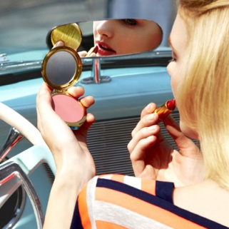 Commuter-Friendly Beauty Products You Can (Almost) Apply in the Car