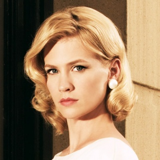 10 Most Pinnable Mad Men Beauty Looks