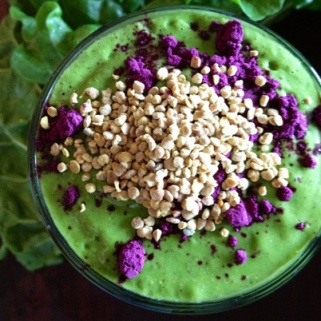 The Yummiest Smoothie Recipes You Won't Believe Are Full of Greens