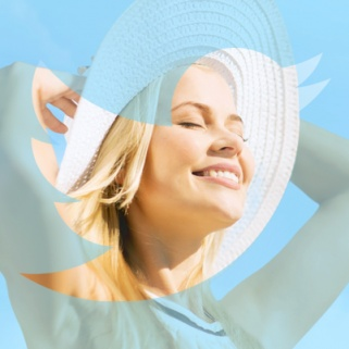 9 Best Tips We Learned at Neutrogena's Twitter Party
