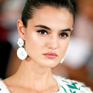 The Most-Wanted Beauty Looks From Fashion Week