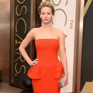Oscars 2014: All The Red Carpet Looks You Need To See