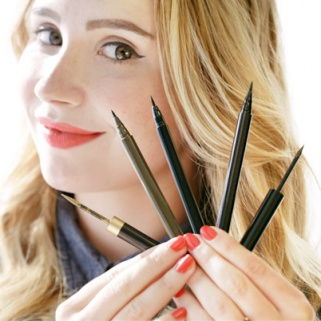 Secrets to Applying Liquid Liner Like a Pro