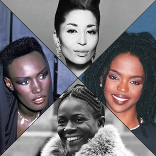 20 Groundbreaking Style Icons of Color Through the Decades