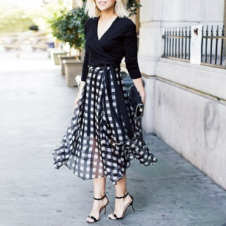 9 Reasons Gingham Is All Grown Up