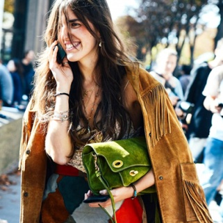 10 Suede Accessories We're Loving Right Now