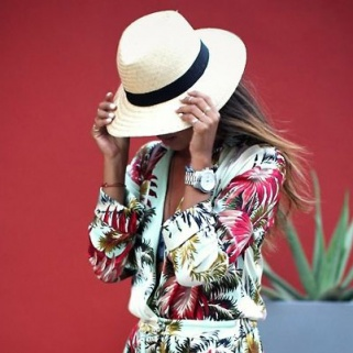 Summer Hats to Make You Swoon