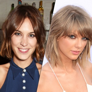 The Shag Is the It-Girl Hairstyle Replacing the Lob