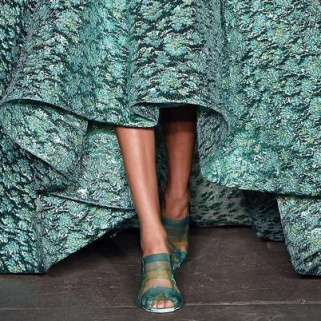 12 Shoes That Stole the Show at NYFW