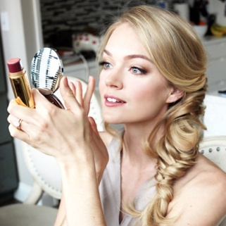 Model Lindsay Ellingson's New Beauty Gig Isn't What You'd Expect