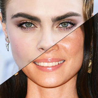 Can You ID These Celebs by Their Most Iconic Features?