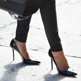13 Shoes Every Up-and-Coming Career Woman Must Own