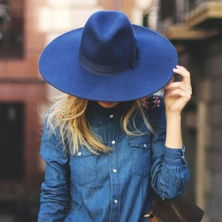 9 Oversized Hats You Need in Your Life