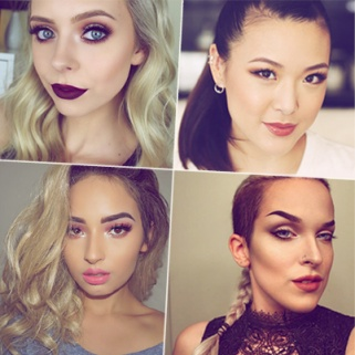 7 Beauty Vloggers Share Their Secrets to Flawless-Looking Foundation