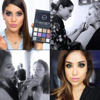 7 Latina Beauty Gurus to Follow on Instagram