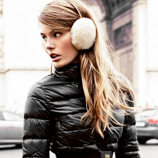 7 Seriously Cute Earmuffs to Keep You Warm