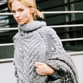 14 Looks That Prove Turtlenecks Are Back