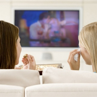 Your Binge TV Habit Could Be Bad for Your Health