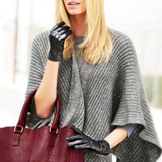 8 Pairs of Leather Gloves Worth Splurging On