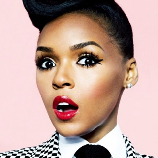 CoverGirl Janelle Monáe Isn't Afraid to Fail