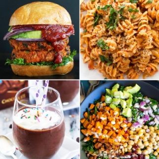16 Vegan Recipes That Will Make You Forget Meat and Cheese