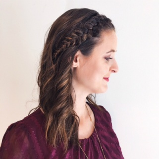 3 Gorgeous Ways to Wear Braids This Season